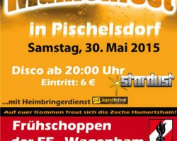 Mühlenfest Pischelsdorf