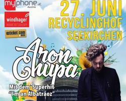 Kick Off Party Stadtfest Seekirchen