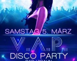 V.A.P. Party Bad Vigaun