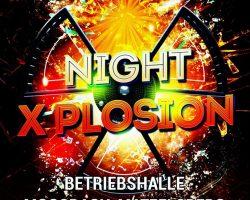 Night X-Plosion Moosbach