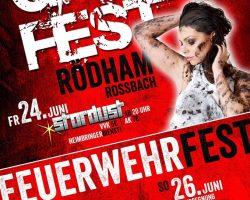 Gruamfest Rödham/Rossbach