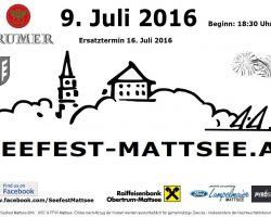 Seefest Mattsee