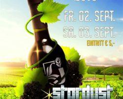 Sturmparty Wirt´z Wiesing