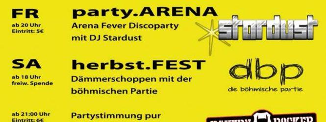 Arena Fever Feldkirchen