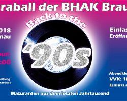 Ball der BHAK Braunau