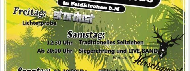 Gstaiger Dult Feldkirchen