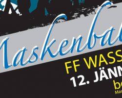 Maskenball der FF-Wasserdobl