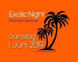 Exotic Night 2019