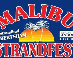 Malibu Strandfest Gebertsham